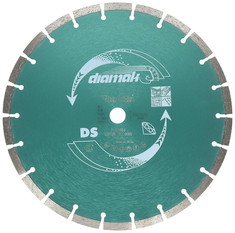 Makita P-83864 Diamark Segmented 12Inch - Multi-Colour