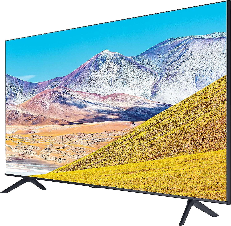 Televisore Samsung Crystal Uhd 4k Tu8070 2020 Elektronik