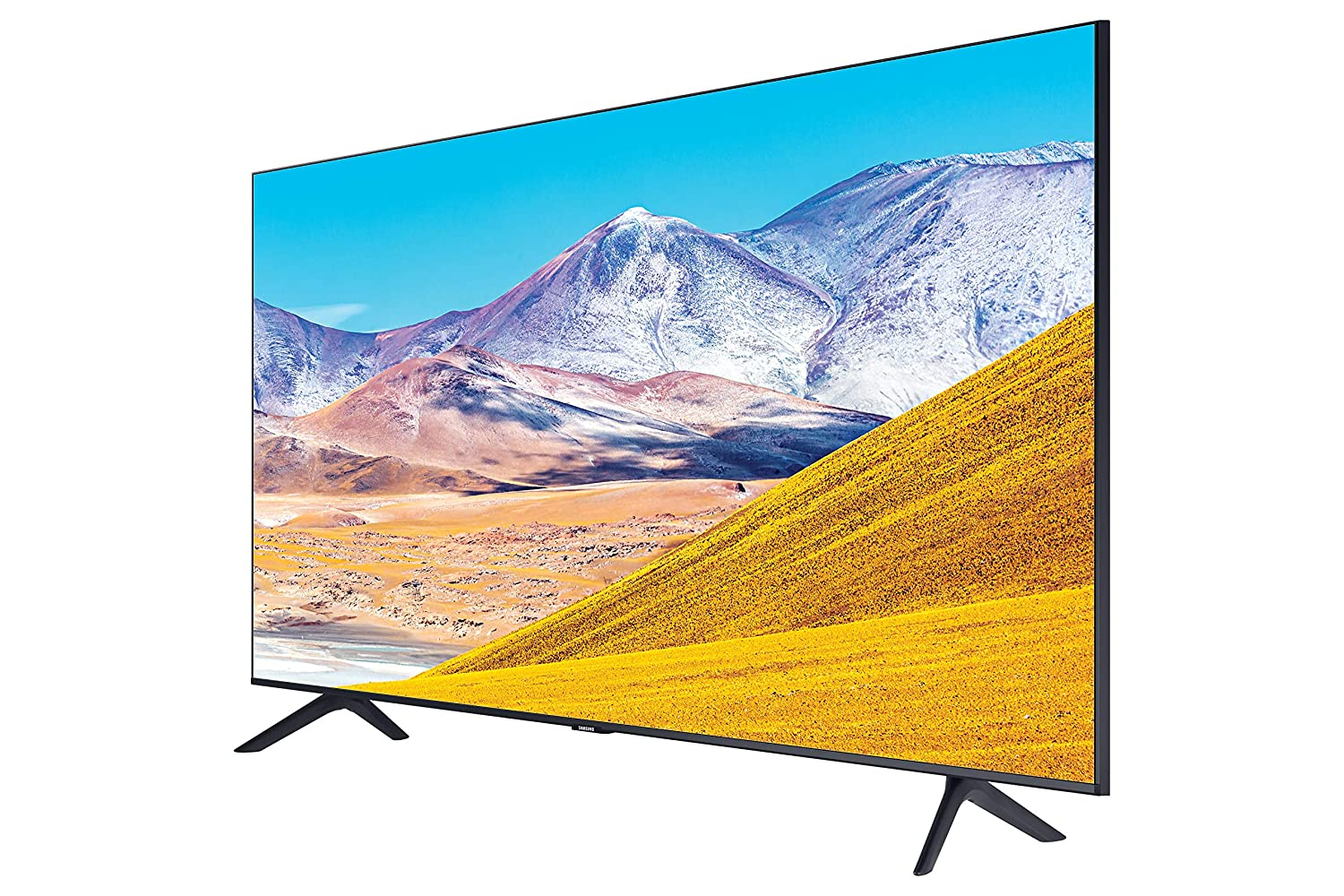Samsung UA65TU8000KXXL - Best 65 inch TVs in India - Affordable Quality
