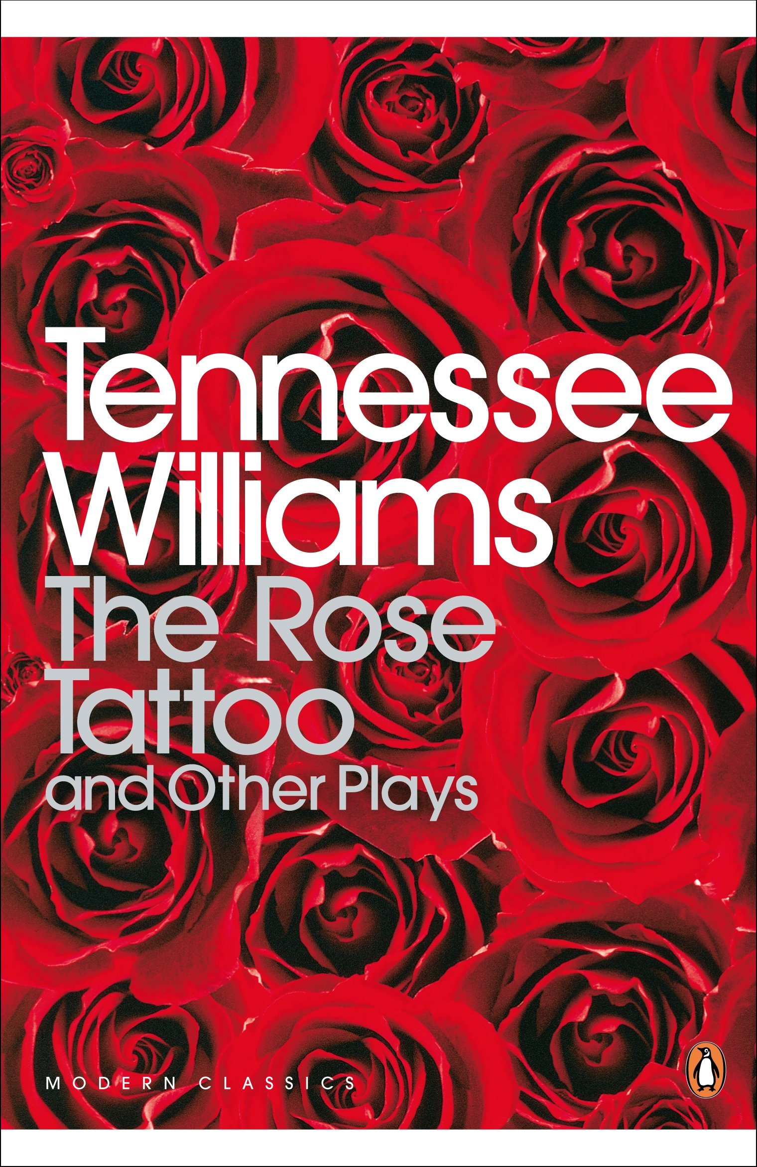 Download The Rose Tattoo and Other Plays 'Camino Real','Orpheus Descending (Penguin Modern Classics) pdf