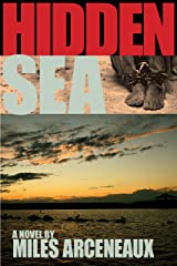 Hidden Sea Kindle Edition