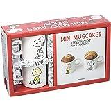 Mini Mugcakes Snoopy