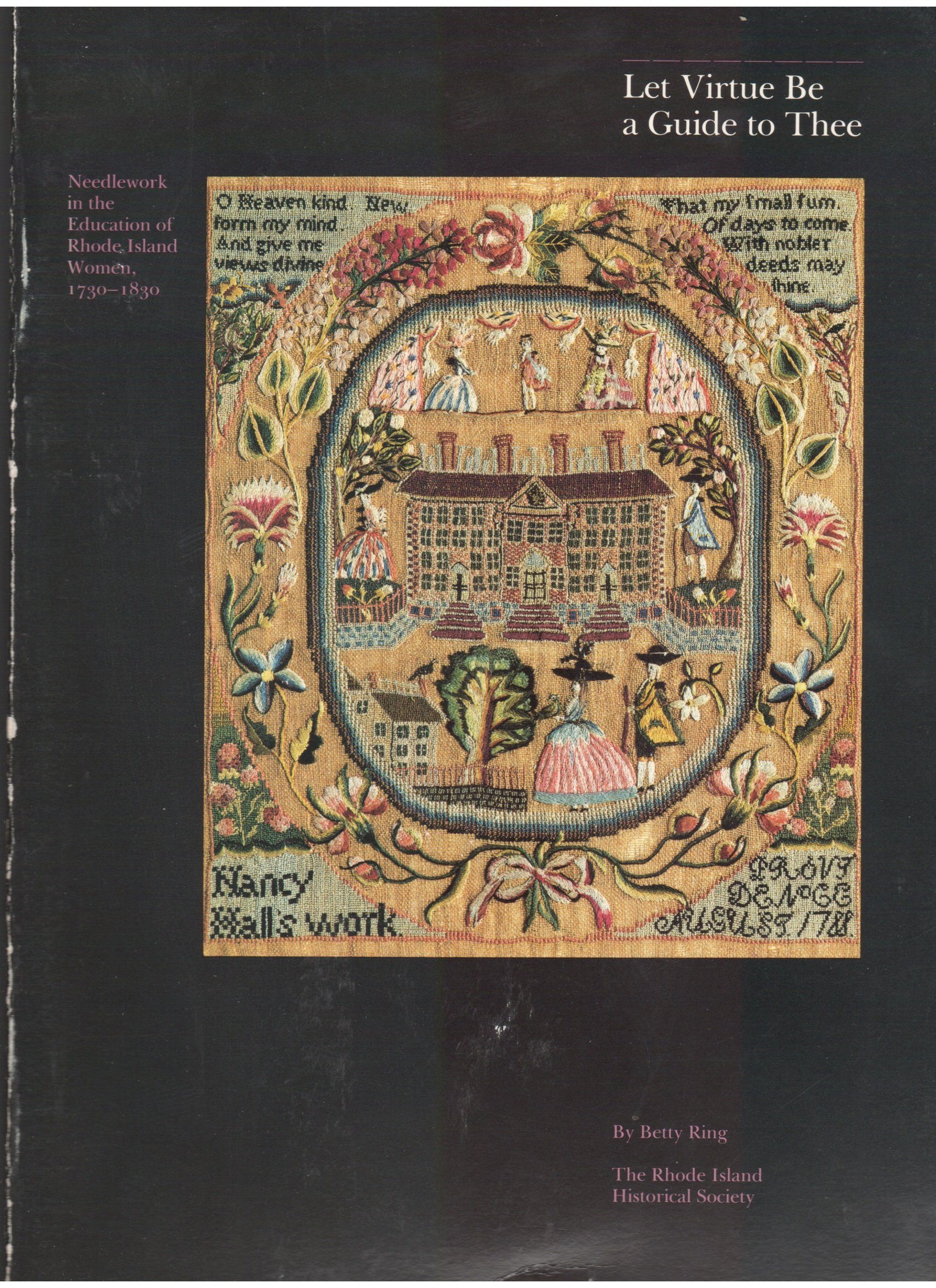 1984 Needlework in the Education of R.I Women