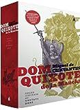 Dom Quixote - Caixa