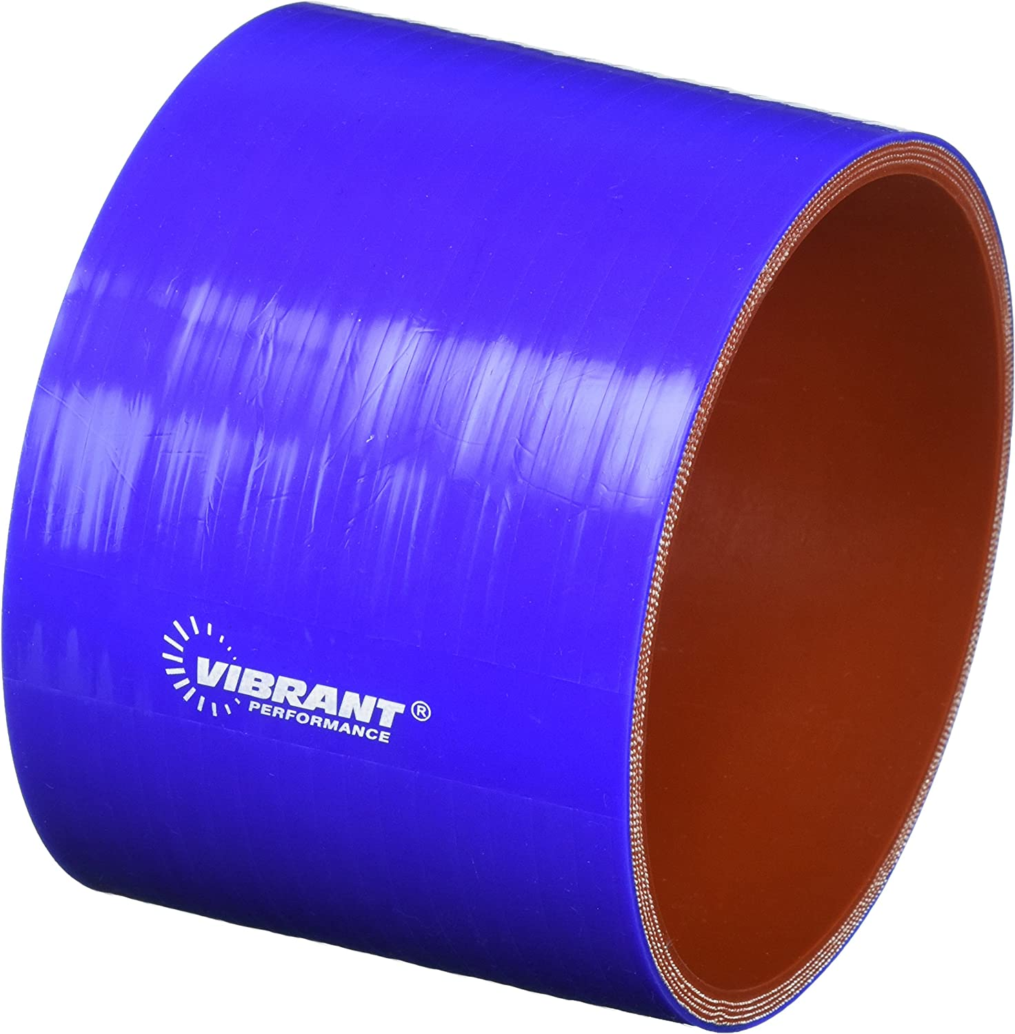 Vibrant 2713B Silicone Sleeve Connector