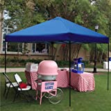 Blissun 10 x 10 Ft Outdoor Portable Instant Pop-Up