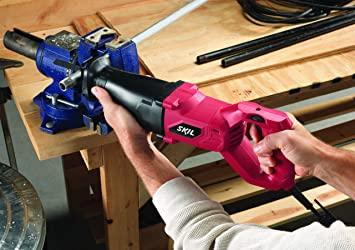 Chervon- SKIL 9206-02 Reciprocating Saws product image 5