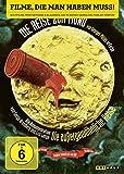 Die Reise zum Mond (OmU)
