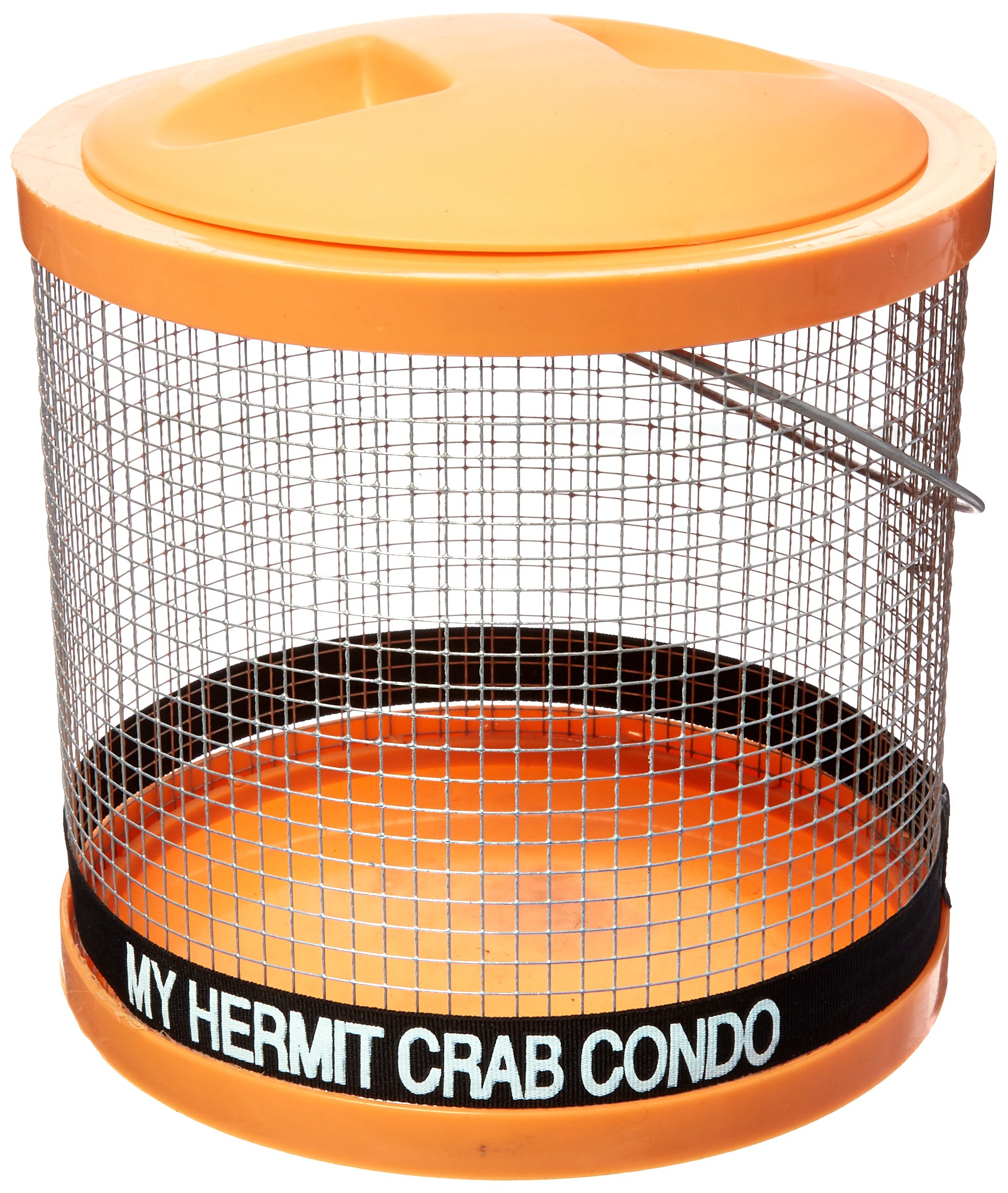 Florida Marine Research SFM22424 Hermit Crab Cage, Medium