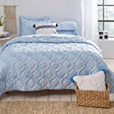 Amazon Com Torrid Leaves Twin Xl Comforter Set Designer