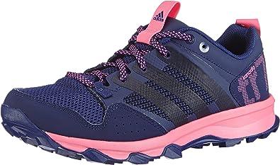 adidas Kanadia 7 Trail, Zapatillas de Deporte para Mujer, Morado (Night Sky/Night Sky/Solar Pink), 36 2/3 EU: Amazon.es: Zapatos y complementos