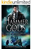 Hammer of the Gods (The Desolate Empire Book 3)