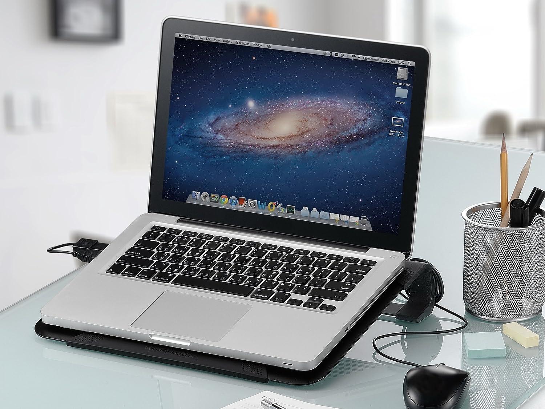 cooler master r9 nbc u2pk gp notepal u2 plus laptop cooling pad