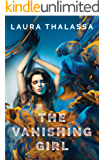 The Vanishing Girl (The Vanishing Girl Series Book 1) (English Edition)