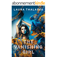 The Vanishing Girl (English Edition)