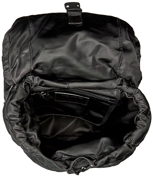 Amazon.com: Marc Jacobs Mallorca Mochila, negro, talla única ...