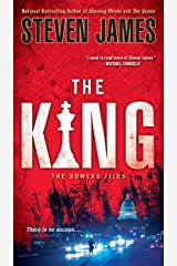 The King (The Bowers Files Book 6) Kindle Edition
