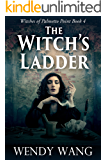 The Witches Ladder: Witches of Palmetto Point Book 4