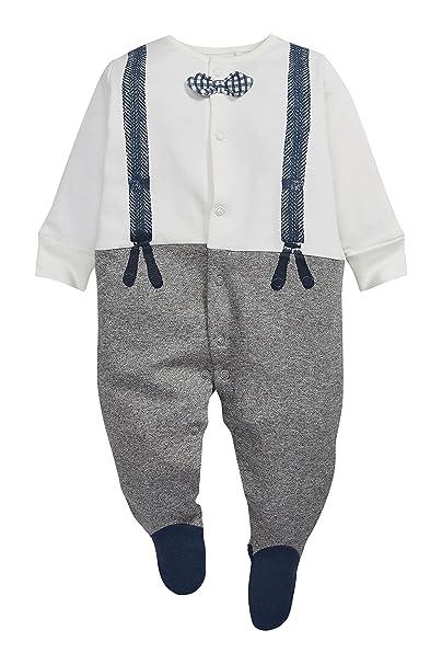 next Bebé Niño Pijama Traje (0 Meses - 2 Años) Corte Estándar 1.5-2 años: Amazon.es: Ropa y accesorios