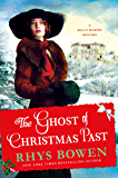 The Ghost of Christmas Past: A Molly Murphy Mystery (Molly Murphy Mysteries)