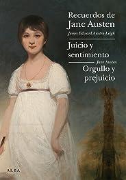 Pack Jane Austen (Spanish Edition)