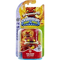 Figurine Skylanders : Swap Force - Fire Bone Hot Dog