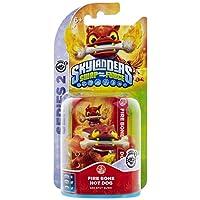 Figurine Skylanders : Swap Force - Fire Bone Hot Dog