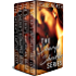 The Sharqi Sheikhs Series: The Complete Series