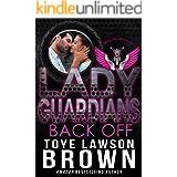 Lady Guardians: Back Off