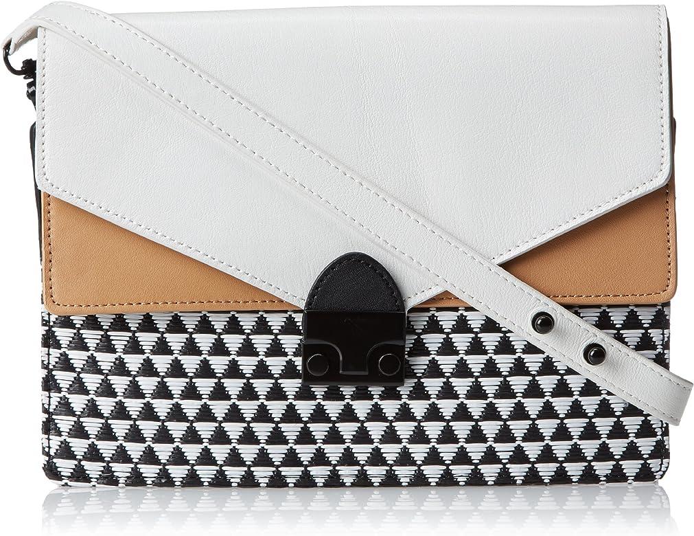 Agenda Cross-Body Bag