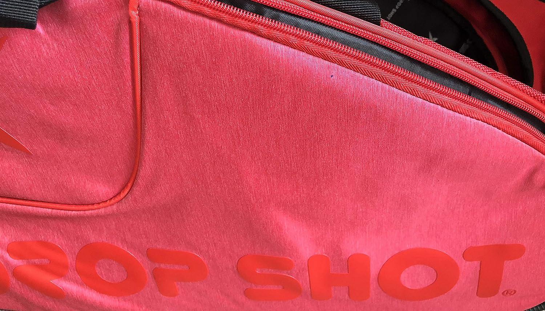 Amazon.com : Siba Pickleball Professional Paddle Bag by Drop Shot : Sports & Outdoors