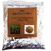 Excel Impex Bone Meal Organic Fertilizer, 900g