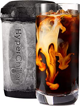 HyperChiller HC2 Patented Coffee/Beverage Cooler 12.5-Oz.