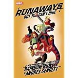 Runaways by Rainbow Rowell Vol. 4: But You Can't Hide (Runaways (2017-))