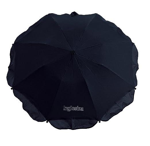 128 opinioni per Inglesina A099D0BLU Ombrellino Parasole, Blue