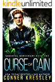 Curse of Cain (Immortal Mercenary Book 2)