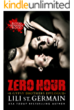 Zero Hour (Gypsy Brothers Book 8)
