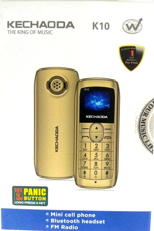 cb4e4cfd2fb09c Kechaoda K10 Mini Cell Phone Price in Pakistan - Home shopping
