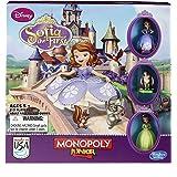 Monopoly Junior Game, Disney Sofia the First Edition