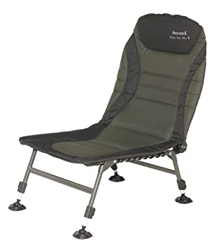 Anaconda Slumber IIbelastbar Carp Chair Up To 150 Kg (7154410)
