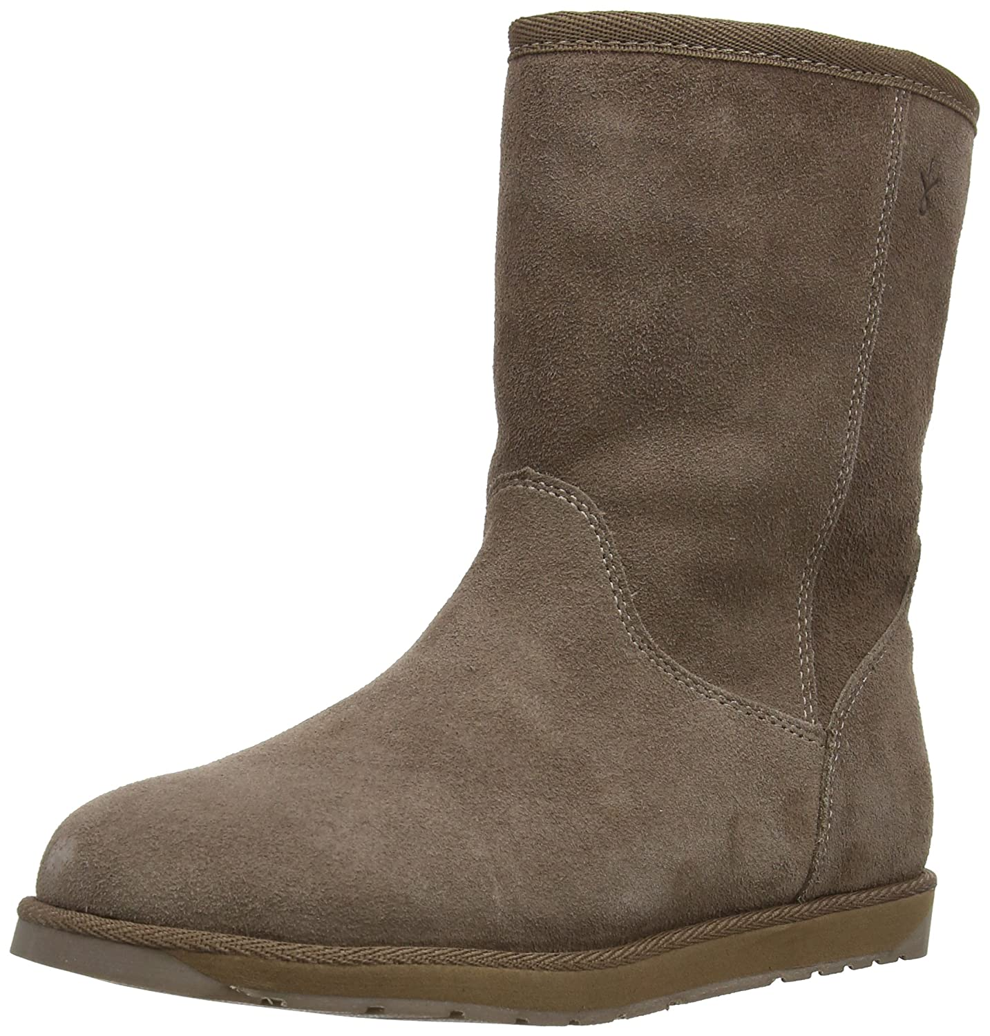 Emu Womens Spindle Lo Boots: Amazon.co.uk: Shoes & Bags