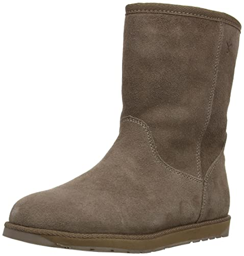 Emu Womens Spindle Lo Boots