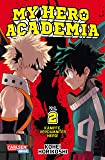My Hero Academia 2: Mit Glow-in-the-Dark-Cover!