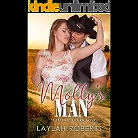 Molly's Man (Haven, Texas Book 4)