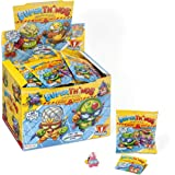 SuperThings Rivals of Kaboom - Secret Spies - Display de 50 Figuras Coleccionables (PST6D850IN01), con 1 Figura en cada…