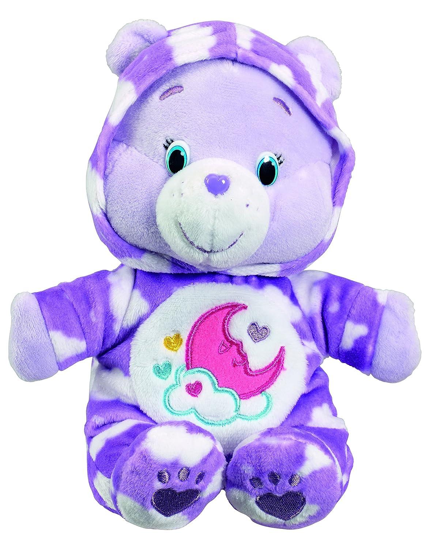 Care Bears CB PJ Party Sweet Dreams Bear Soft Toy Amazoncouk