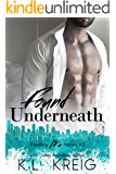 Found Underneath (Finding Me Book 2)
