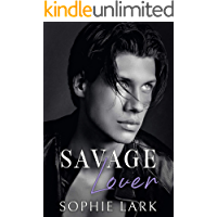Savage Lover: A Dark Mafia Romance (Brutal Birthright Book 3)