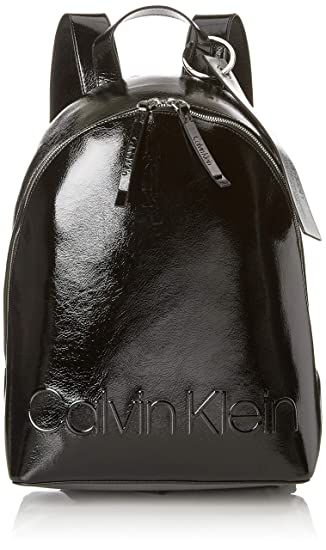 49bc3096f1c47 Calvin Klein Damen Edged Backpack S Rucksack