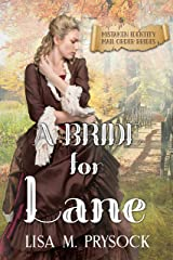 A Bride for Lane: Mistaken Identity Mail Order Brides Book 7 Kindle Edition